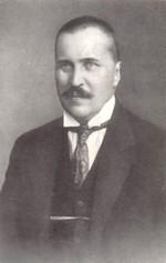 Jonas Vileišis. Nuotr. iš kn.: Aničas, Jonas. Jonas Vileišis, 1872–1942: gyvenimo ir veiklos bruožai. – Vilnius, 1995.
