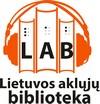Logotipas sukurtas 2012 m.