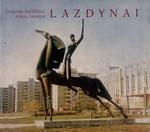Balčiūnas, Vytautas, Vanagas, Jurgis. Lazdynai. – Vilnius, 1983. Knygos viršelis