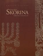 Liegutė, Emilija. Pranciškus Skorina: palikti šlovę ir atminimą savo. – Vilnius, 2001. Knygos viršelis