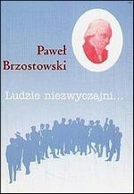 Ślusarska, Magdalena. Paweł Ksawery Brzostowski. - Warszawa, 2000. Knygos viršelis