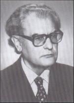 Povilas Čibiras. Nuotr. iš kn.: Mūsų gydytojai. – Vilnius, 1998, p. 58.