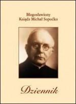 Sopoćko Michał. Dziennik. – Bialystok, 2010. Knygos viršelis