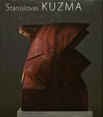 Stanislovas Kuzma: [albumas]. – Vilnius, 2011. Knygos viršelis