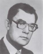 Vytautas Jonas Triponis. Nuotr. iš kn.: Mūsų gydytojai: žinynas. – Vilnius, 1998, p. 286.