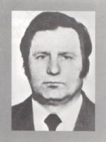Vytautas Vaitkus. Nuotr. iš kn.: Mes buvome ten... : 1991 metų sausio 13-oji. – Vilnius, 2011. – T. 1, p. 173.