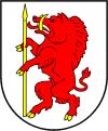 Veprių herbas
