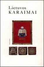 Kobeckaitė, Halina.  Lietuvos karaimai. – Vilnius, 1997. Knygos viršelis