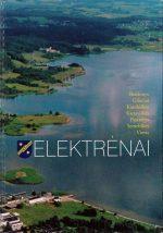 Elektrėnai : Beižionys, Gilučiai, Kazokiškės, Kietaviškės, Pastrėvys, Semeliškės, Vievis: [fotografijų albumas]. – Vilnius, 2002. Knygos viršelis