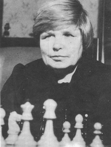 Irena Benedikta Skėrutė. Nuotr. iš leid.:  Mūsų žodis. – 1990. Nr. 1, p. 16