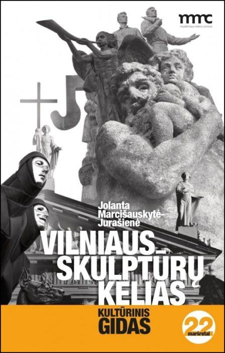 jolanta_marcisauskyte_jurasiene__vilniaus_skulpturu_kelias