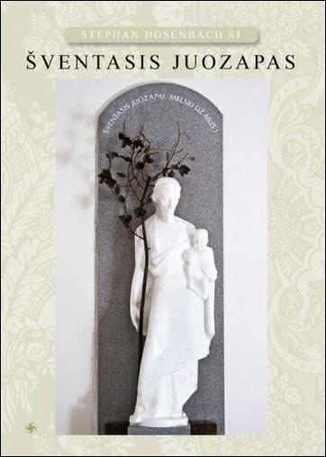 1.Dosenbach, Stephan. Šventasis Juozapas: mąstymai ir maldos pagal Evangelijų tekstus. – Vilnius, 2011. Knygos viršelis